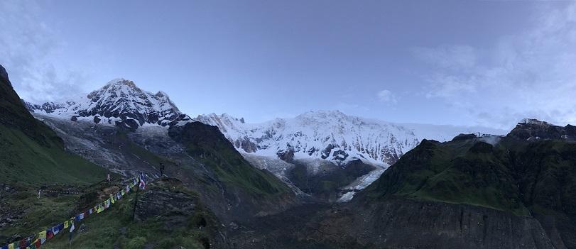 Annapurna your destination