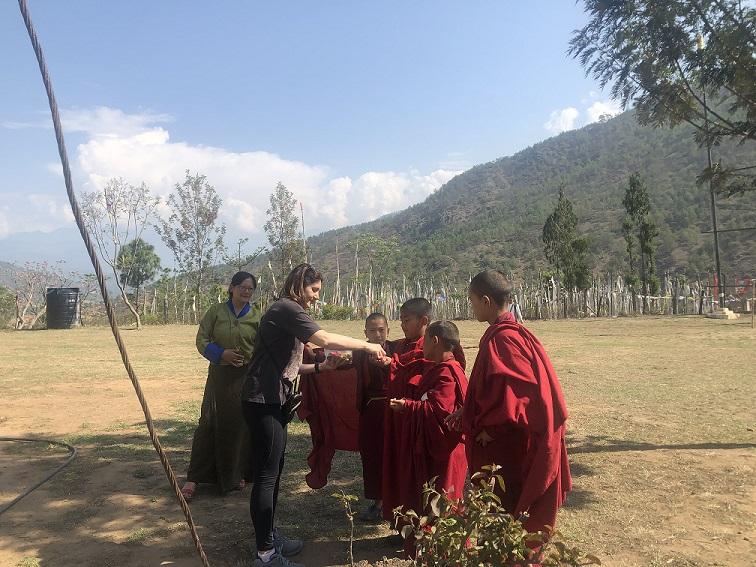 Bhutan tour 10