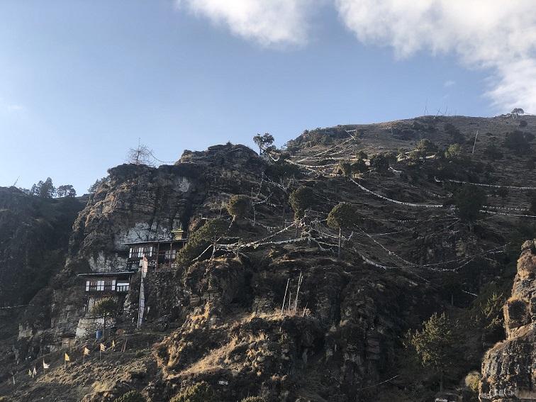 Bhutan tour 12