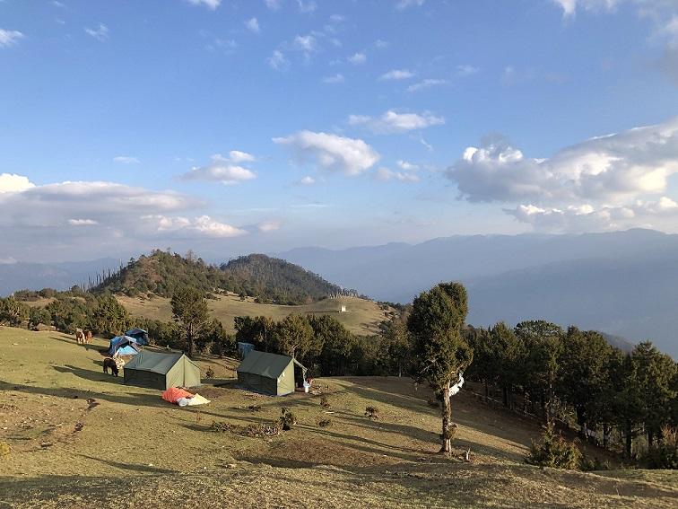 Bhutan tour 14
