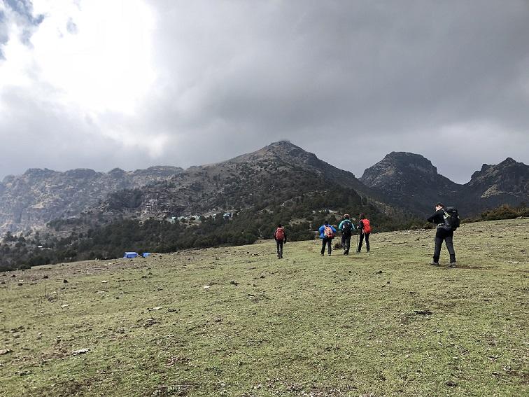 Bhutan tour 16