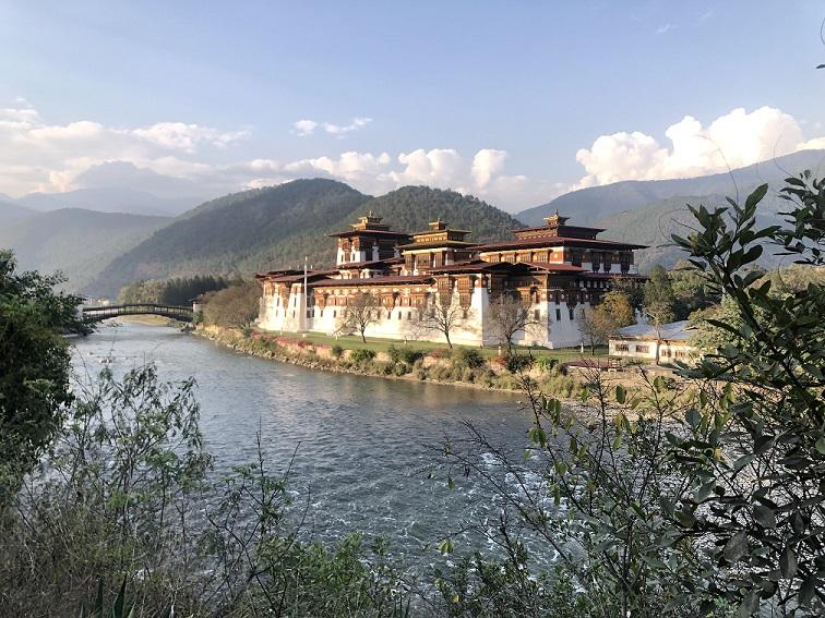 Bhutan tour 20