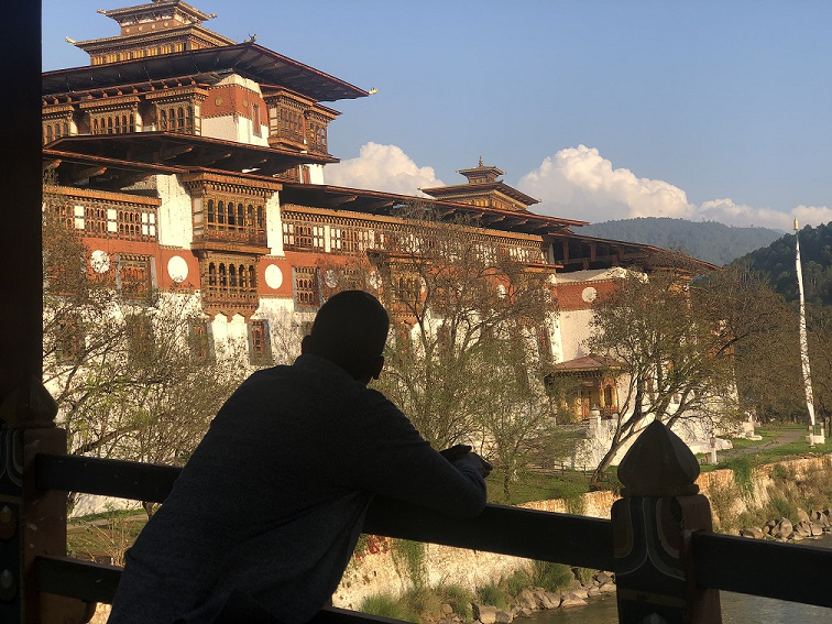 Bhutan tour 21