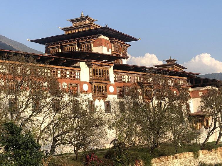 Bhutan tour 22