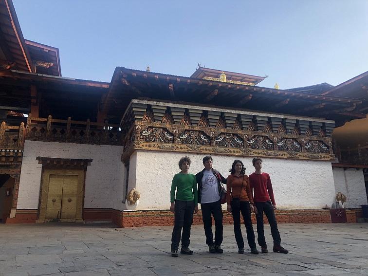 Bhutan tour 23