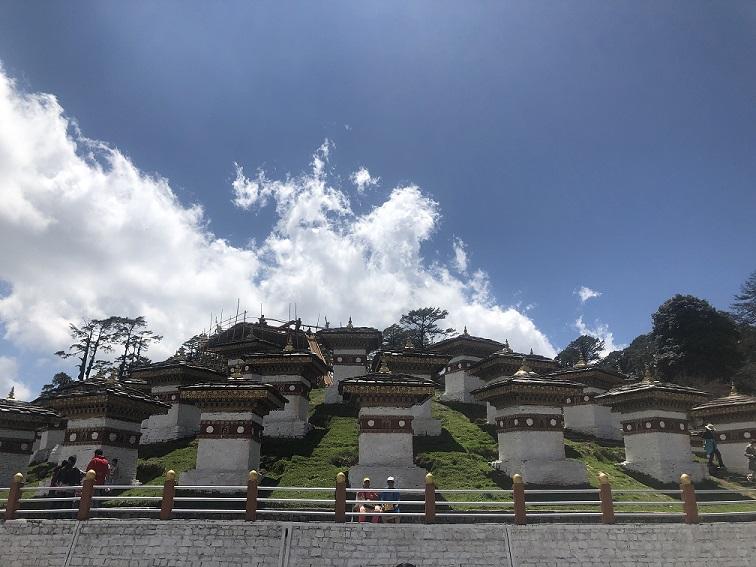 Bhutan tour 3