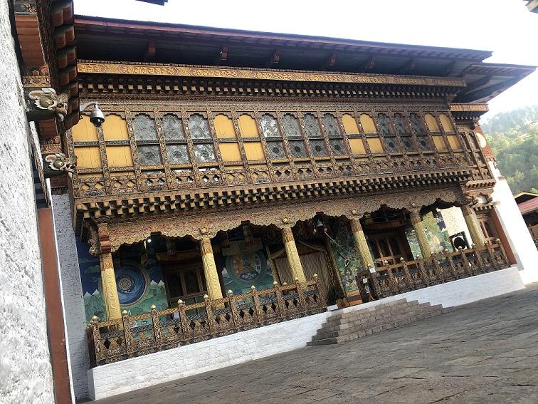 Bhutan tour 4