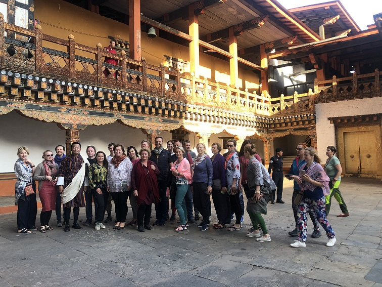 Bhutan tour 5