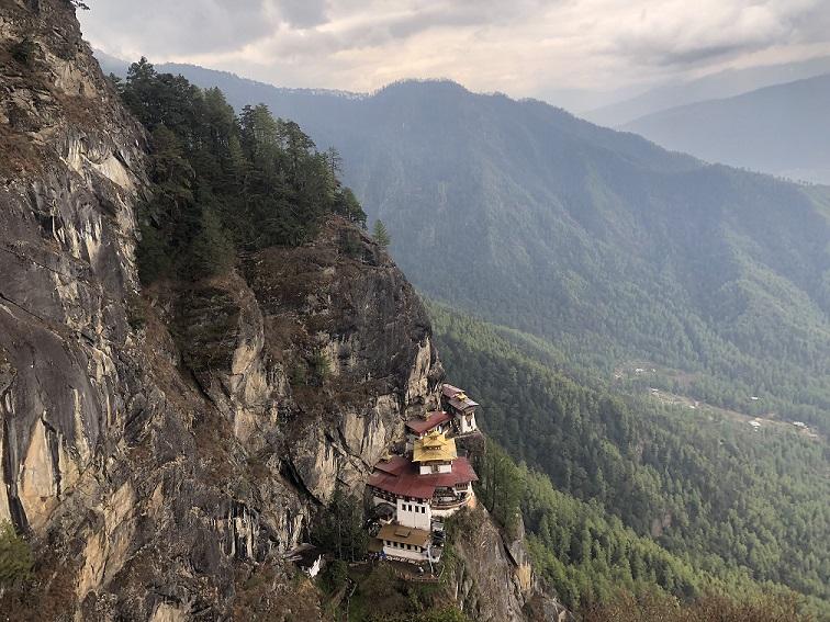 Bhutan tour 9