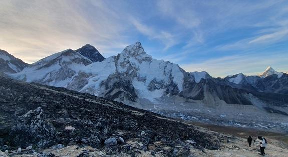 Everest Camp