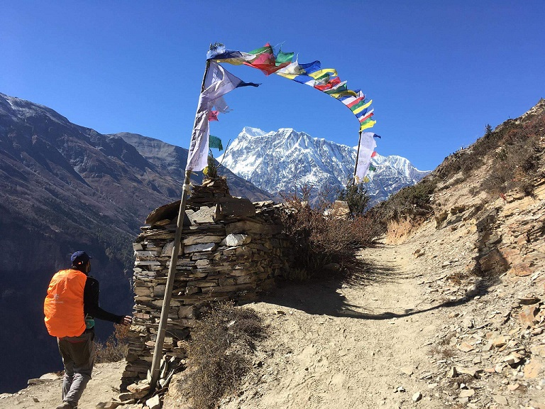 way to nawal annapurna round