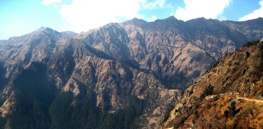 Ruby Valley